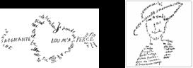 calligramme-apollinaire